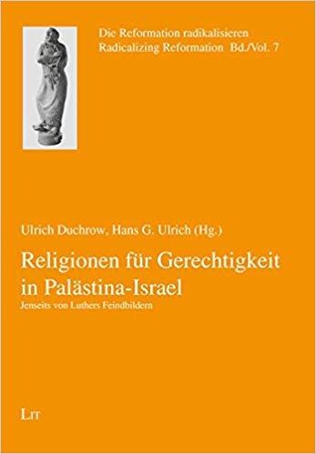 Widerspruch gegen Prof. Ulrich Duchrow